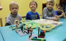 LEGO-конструирование