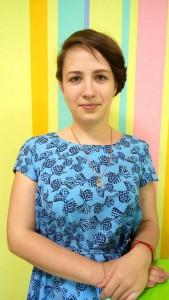 Дасаева Кадрия Анверовна