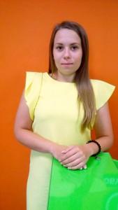 Разыграева Анастасия Витальевна