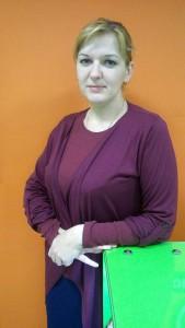 Шикова Ирина Васильевна