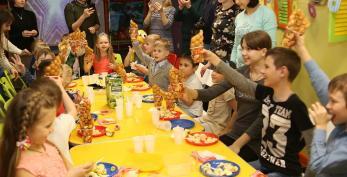 Весенняя кулинарная вечеринка «ДРАТУТИ-party»!