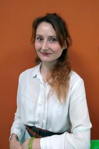 Чадаева Елена Станиславовна