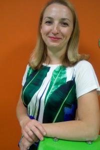 Власова Наталья Викторовна